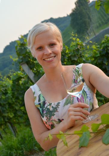 Weingut und Rebschule Assigal Elisabeth Gamlitz
