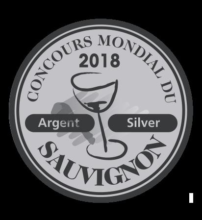 Ausgezeichneter Sauvignon blanc